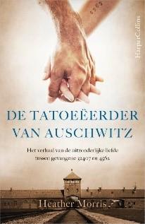 De tatoeëerder van Auschwitz